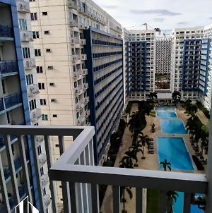 Sea Residences Condotel By Ubl By The Sea - Staycation And Affordable photos Exterior