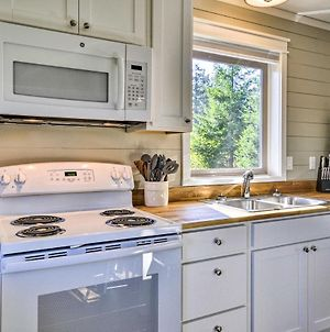 Scenic Studio With Loft And View Of The Columbia River photos Exterior