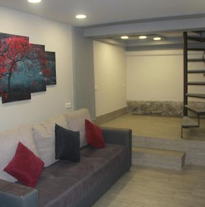 New Apartment In The Heart Of The Yerevan photos Exterior