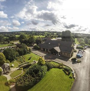 Best Western Ribble Valley, Blackburn, Mytton Fold Hotel photos Exterior