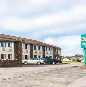 Quality Inn Saint Ignace photos Exterior