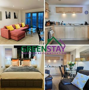 Clarence Court Newcastle By Greenstay Serviced Accommodation - 1 Bed Apartment, Ideal For Business Travellers, Essential Workers, Relocations - Parking, Netflix, Wi-Fi photos Exterior