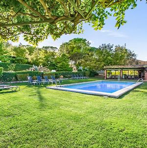 Villa With 7 Bedrooms In Capellades - Barcelona, With Wonderful Mountain View, Private Pool, Furnished Garden photos Exterior