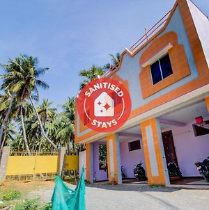 Cosy 1Bhk Stay In Auroville Pondicherry photos Exterior