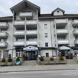 Hotel Winkelried Am See photos Exterior