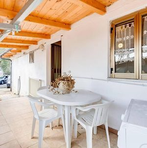 Apartment With One Bedroom In Pisciotta With Furnished Terrace 200 M From The Beach photos Exterior