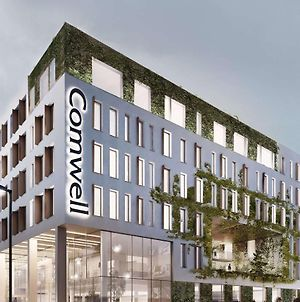 Comwell Copenhagen Portside Dolce By Wyndham photos Exterior