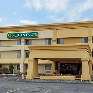La Quinta Inn & Suites By Wyndham Stevens Point photos Exterior