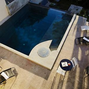 Private Room With Bathroom And Pool photos Exterior