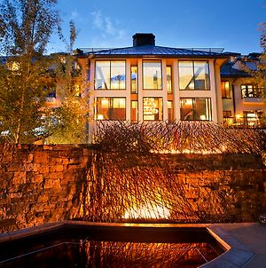 Vail Residences At Cascade Village, A Destination By Hyatt photos Exterior