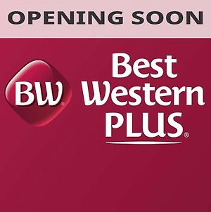 Best Western Plus Indianapolis Downtown photos Exterior