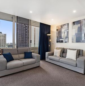 Central Melbourne Cbd Apartment With Gym And Pool photos Exterior