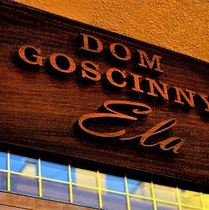 Dom Goscinny Ela photos Exterior