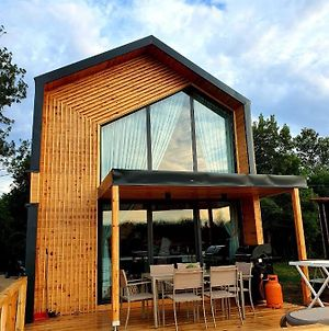 Enjoy River House Ada Bojana photos Exterior