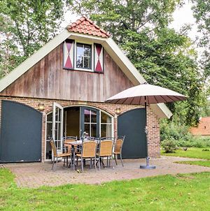Stunning Home In Steenwijk - De Bult W/ Wifi And 3 Bedrooms photos Exterior