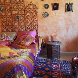 Room In Guest Room - Moorish Room Located In The House Of Josepha photos Exterior