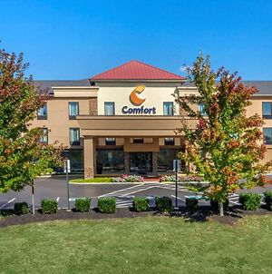 Comfort Suites Knoxville West - Farragut photos Exterior