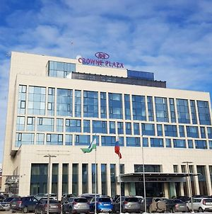 Crowne Plaza Ufa - Congress Hotel, An Ihg Hotel photos Exterior