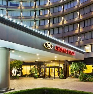 Crowne Plaza Hotel Portland-Downtown Convention Center, An Ihg Hotel photos Exterior