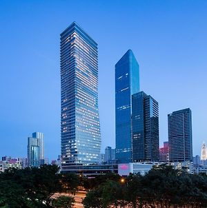 Crowne Plaza Shenzhen Nanshan photos Exterior
