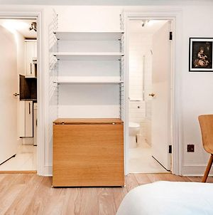 Bright New Studio In The Heart Of Chelsea photos Exterior