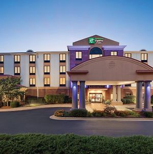 Holiday Inn Express Hotel & Suites Lavonia, An Ihg Hotel photos Exterior