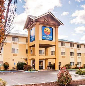 Comfort Inn South-Medford photos Exterior