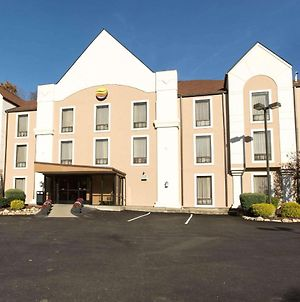 Comfort Inn Pittsburgh photos Exterior