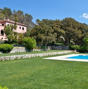 Villa With 6 Bedrooms In Orient, With Wonderful Mountain View, Private Pool And Furnished Terrace photos Exterior