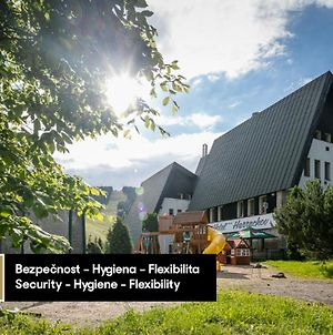 Pytloun Wellness Hotel Harrachov photos Exterior