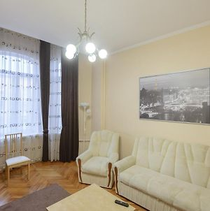2-Х Комнатная Apartment Rostov-On-Don, Voroshilovsky Prospect, Centre photos Exterior