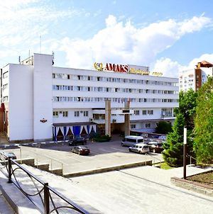 Amaks Congress Hotel photos Exterior