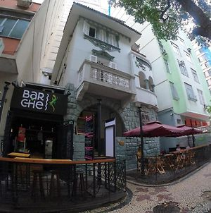 Che Lagarto Hostel Copacabana photos Exterior