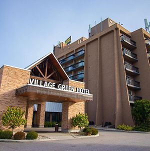 Village Green Hotel photos Exterior