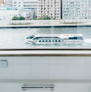 Lyuro 東京清澄 By The Share Hotels photos Exterior