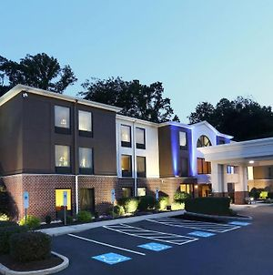 Holiday Inn Express Hotel & Suites West Chester, An Ihg Hotel photos Exterior