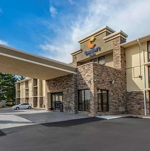 Comfort Inn Nashville - Opryland Area photos Exterior