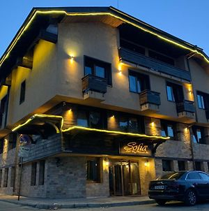 Hotel Asteri Bansko - Organic Food From Small Local Farms By Asteri Hotels photos Exterior