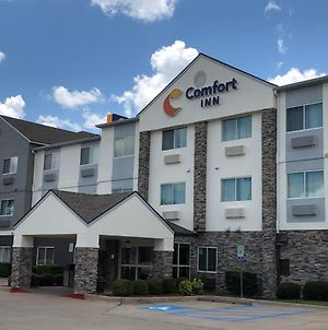 Comfort Inn Wichita Falls Near University photos Exterior