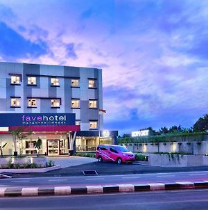 Favehotel Margonda photos Exterior