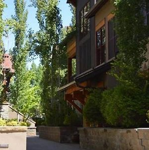 Private Garage, Pet Friendly & Close To Downtown Ketchum photos Exterior