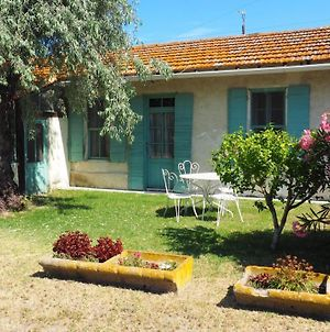House With 3 Bedrooms In Saintes-Maries-De-La-Mer, With Furnished Garden photos Exterior