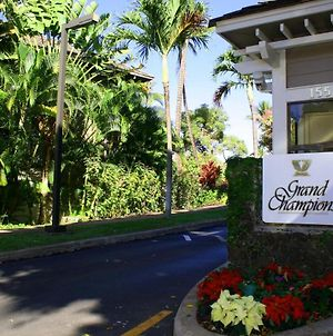 Wailea Grand Champion #163 By Ali'I Resorts photos Exterior