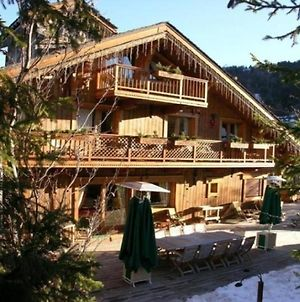 Chalet Meribel, 8 Pieces, 14 Personnes - Fr-1-566-36 photos Exterior