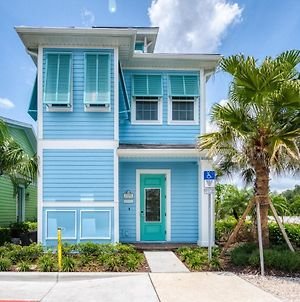Inviting Cottage With Hot Tub, Near Disney At Margaritaville 3086Kl photos Exterior