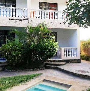 Cozy Apartment With Pool In Shanzu Mombasa photos Exterior