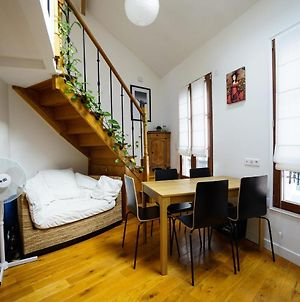 Charming Duplex Close To The Canal De L'Ourcq photos Exterior