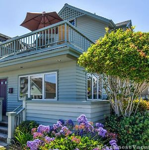 Beach Bungalow At Seabright photos Exterior