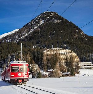Intercontinental Davos photos Exterior