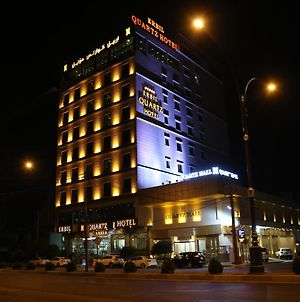 Erbil Quartz Hotel photos Exterior